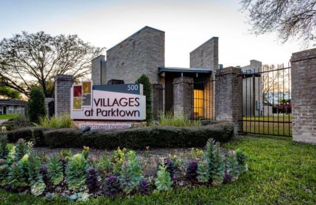 Villages at Parktown - 500 W Pasadena Blvd, Deer Park, TX 77536