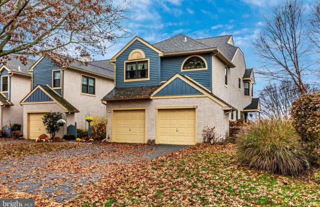 250 YORKMINSTER ROAD - 250 Yorkminster Road, Chester County, PA 19382