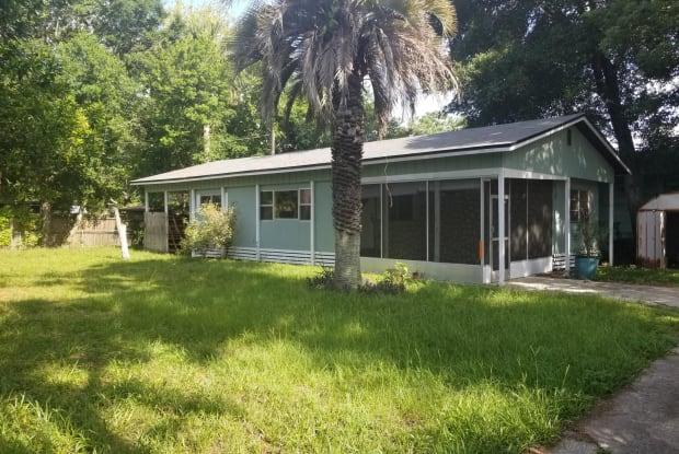10131 JACKSON TER - 10131 Jackson Terrace, Jacksonville, FL 32225