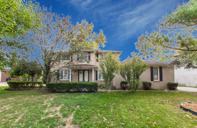 5366 Clearview Drive - 5366 Clearview Drive, Troy, MI 48098