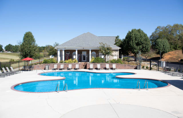 Smoky Crossing Apartment Homes - 11647 Chapman Hwy, Seymour, TN 37865