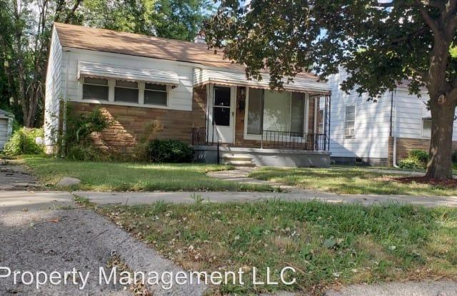 8095 Prospect Ave - 8095 Prospect Avenue, Warren, MI 48089