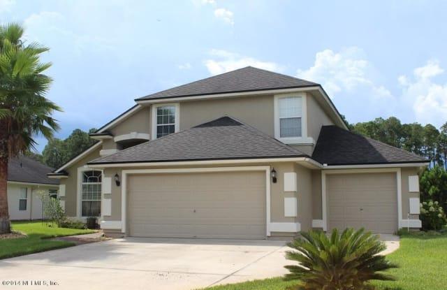308 HAMMOCK GROVE CT - 308 Hammock Grove Court, Fruit Cove, FL 32259