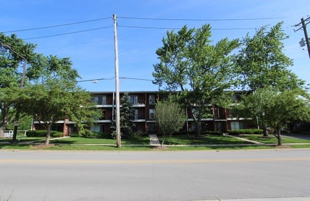 410 Crescent Boulevard - 410 Crescent Boulevard, Lombard, IL 60148