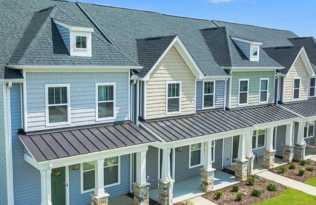 Artisan Living Addison Place - 4149 Anderson Mill Rd, Spartanburg, SC 29301