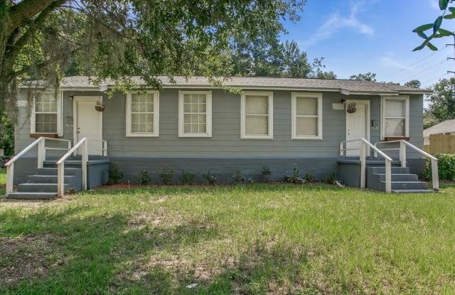 3615 Charles St. - 3615 Charles Street, Jacksonville, FL 32209