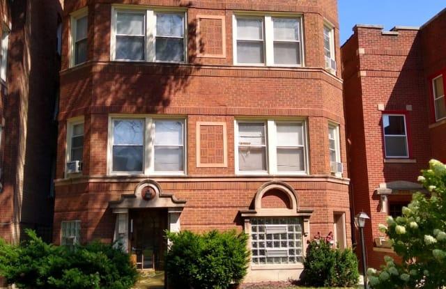 7709 South Cornell Avenue - 7709 South Cornell Avenue, Chicago, IL 60649