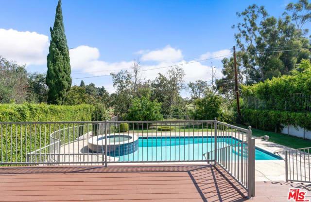 1414 CLUB VIEW Drive - 1414 Club View Drive, Los Angeles, CA 90024