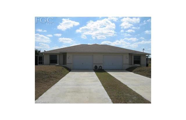 344 Grant BLVD - 344 Grant Blvd, Lehigh Acres, FL 33974