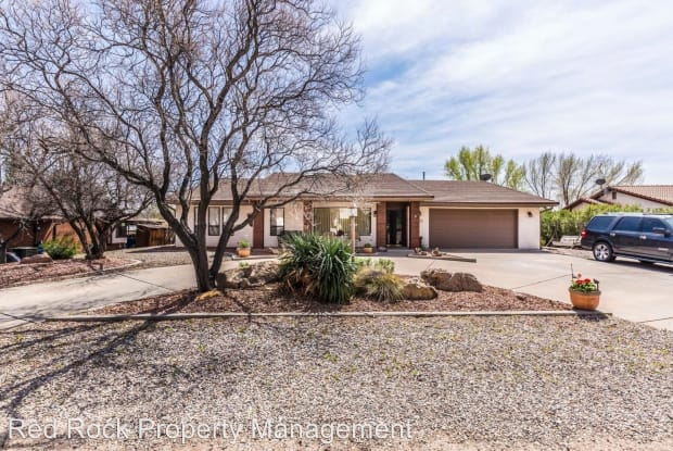 1445 Navajo Drive - 1445 Navajo Drive, St. George, UT 84790