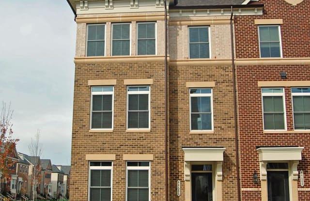 44686 COLLINGDALE TER - 44686 Collingdale Terrace, Ashburn, VA 20147