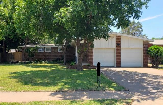 3809 47th Street - 3809 47th Street, Lubbock, TX 79413