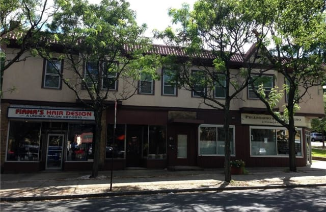 22 Fountain Street - 22 Fountain Street, New Haven, CT 06515