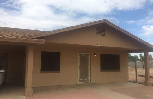 1321 N. Crane St - 1321 North Crane Street, Casa Grande, AZ 85122