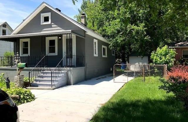 8187 LENORE Street - 8187 Lenore Avenue, Dearborn Heights, MI 48127