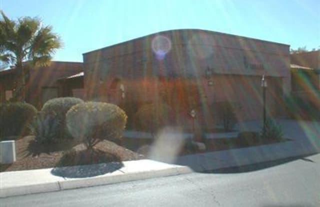 5490 N Via Velazquez - 5490 North via Velazquez, Catalina Foothills, AZ 85750