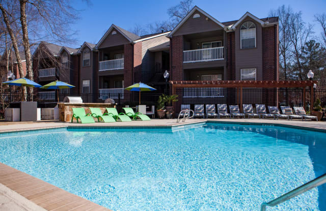 The Pointe at Lenox Park - 1900 N Druid Hills Rd NE, Atlanta, GA 30319