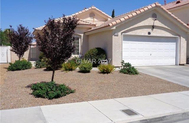 5704 TAJ MAHAL Drive - 5704 Taj Mahal Drive, Las Vegas, NV 89130