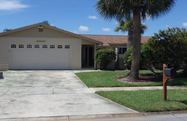 425 Sundoro Ct - 425 Sundoro Court, Merritt Island, FL 32953