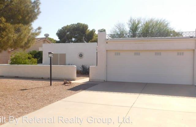 9227 E Fairway Blvd - 9227 East Fairway Boulevard, Sun Lakes, AZ 85248