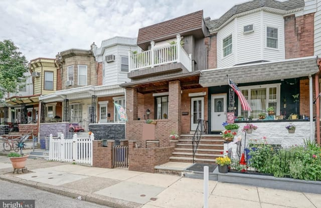 2532 S PERCY STREET - 2532 South Percy Street, Philadelphia, PA 19148