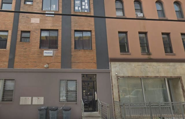1350 MYRTLE AVE. - 1350 Myrtle Ave, Brooklyn, NY 11221