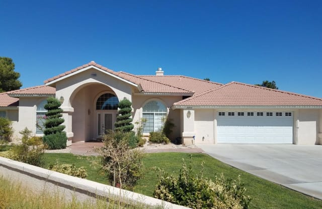 14898 Greenbriar Drive - 14898 Greenbriar Drive, Silver Lakes, CA 92342