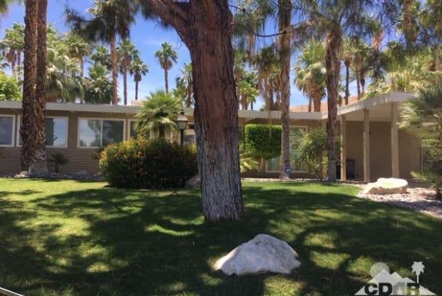 71355 Halgar Road - 71355 Halgar Road, Rancho Mirage, CA 92270