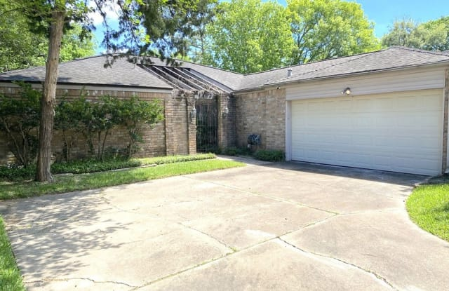 1103 Forest Home Dr - 1103 Forest Home Drive, Houston, TX 77077