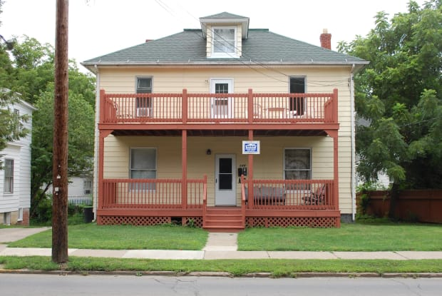 149 E State St - Unit A - 149 East State Street, Athens, OH 45701