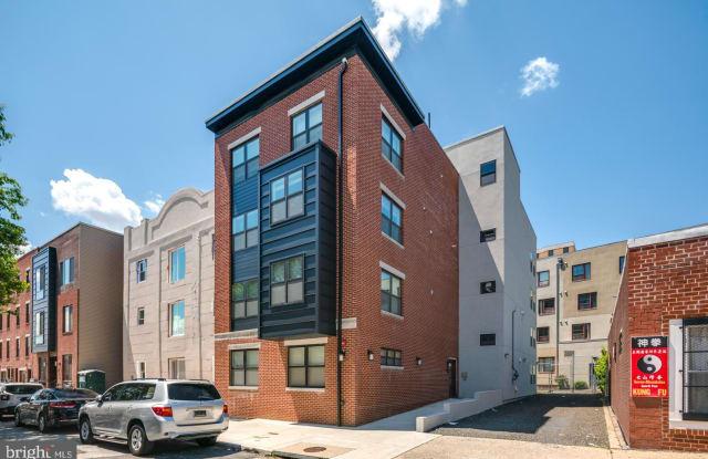 988 N MARSHALL STREET - 988 North Marshall Street, Philadelphia, PA 19123