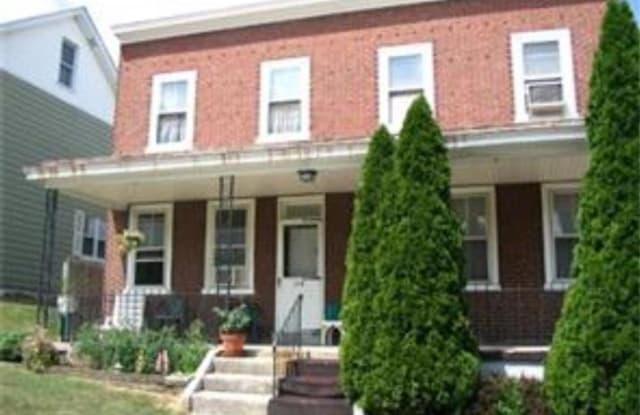 142 E 9TH AVENUE - 142 East 9th Avenue, Conshohocken, PA 19428