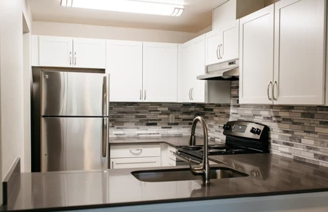 Cedardale Apartments - 2501 SW 336th St, Federal Way, WA 98023