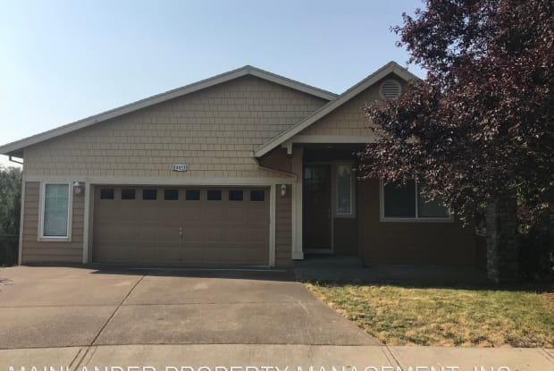 14851 SE FRANCESCA LN - 14851 Southeast Francesca Lane, Happy Valley, OR 97086