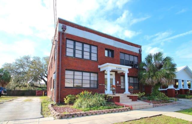 2308 W North B St Apt 2 - 2308 West North B Street, Tampa, FL 33609