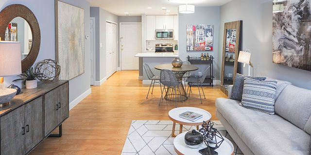 20 Best Furnished Apartments In Arlington Va With Pics