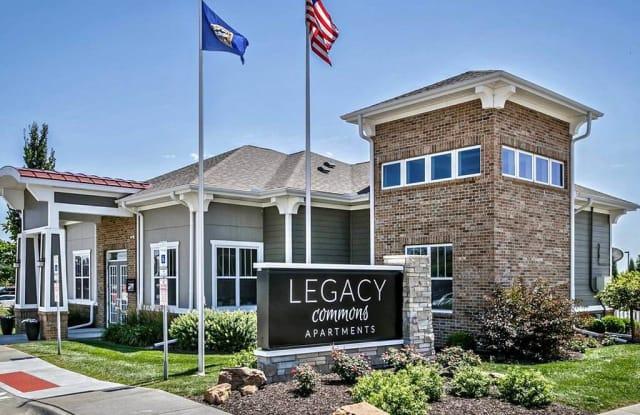 Legacy Commons - 17011 Wright Plz, Omaha, NE 68130