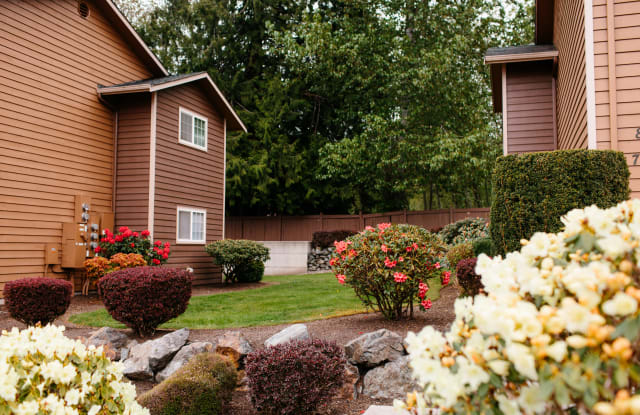 The Villas at Portage Creek - 7980 200th St NE, Arlington, WA 98223