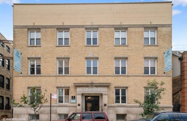 617 W Drummond - 617 West Drummond Place, Chicago, IL 60614