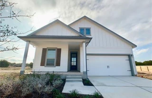 2213 Ringstaff Road - 2213 Ringstaff Rd, Leander, TX 78641