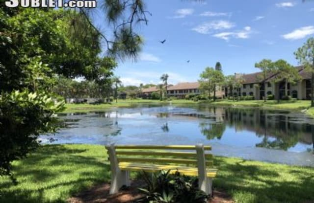 5673 Ashton Lakes Dr. - 5673 Ashton Lake Drive, Gulf Gate Estates, FL 34231