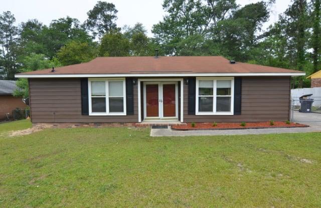 3607 Concord Court - 3607 Concord Court, Augusta, GA 30906