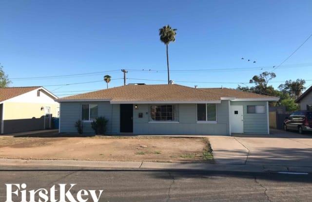 3625 West San Juan Avenue - 3625 West San Juan Avenue, Phoenix, AZ 85019
