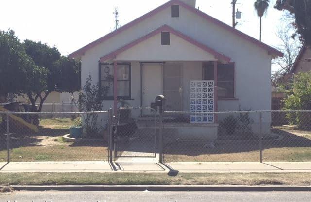 119 Wilson - 119 Wilson Avenue, Oildale, CA 93308