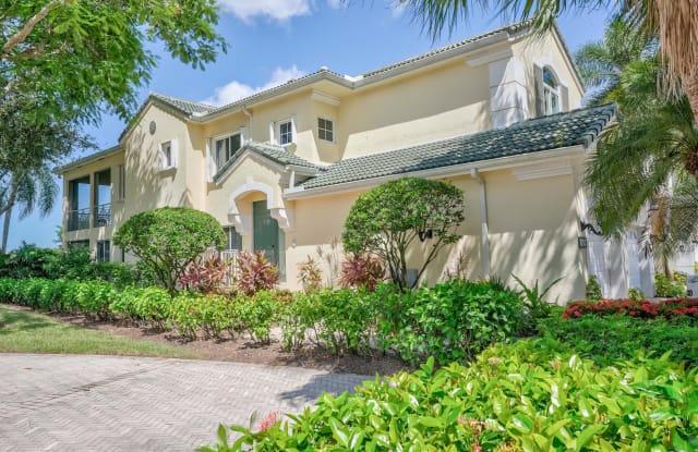121 Palm Point Circle - 121 Palm Point Cir, Palm Beach Gardens, FL 33418