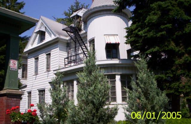 37 Hooker Ave - Room 5 - 37 Hooker Avenue, Poughkeepsie, NY 12601