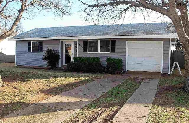 3021 LAVELL AVENUE - 3021 Lavell Ave, Wichita Falls, TX 76308