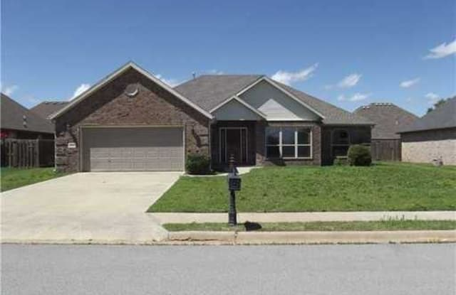 1221 Coventry LN - 1221 Coventry Lane, Centerton, AR 72719