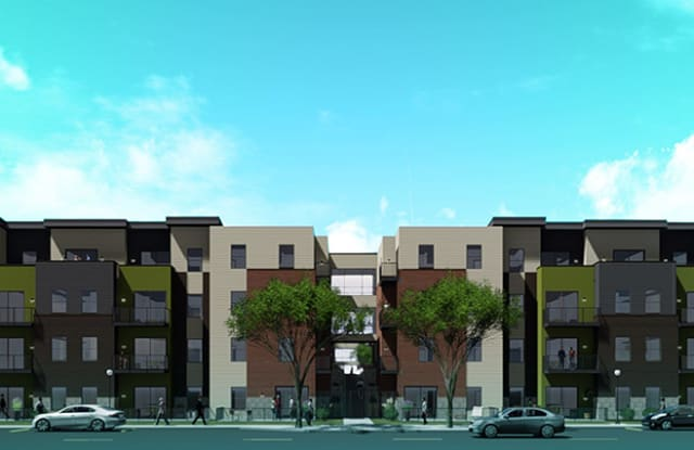 City Scape Flats - 1260 Ewing St, Fort Wayne, IN 46802