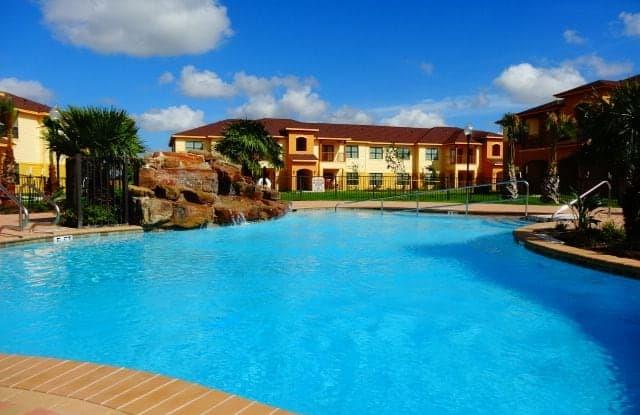 Bella Vista Apartments - 4305 Ruben M Torres Blvd, Brownsville, TX 78526